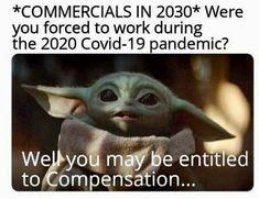 Stupid Funny Memes, Funny Relatable Memes, The Funny, Hilarious, Funny Stuff, Funny Pick, Funny Shit, Yoda Meme, Yoda Funny