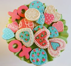 love these cookies
