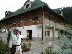 La Roumanie traditionnelle