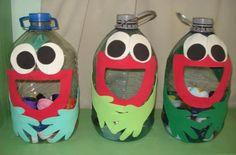 Bellas ideas para reciclar botellas y crear obras de arte ¡Anímate! | i24mujer