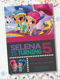 Birthday Invitations, Rsvp, Little Girls, Colours, Prints, Artwork, Toddler Girls, Work Of Art, Baby Girls