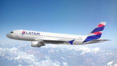 Promoção LATAM: descontos progressivos para destinos nacionais :: Jacytan Melo Passagens