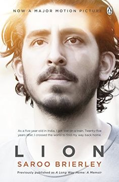 Lion: A Long Way Home - http://www.darrenblogs.com/2017/03/lion-a-long-way-home/