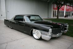 Cool Cadillac SEMA 2014