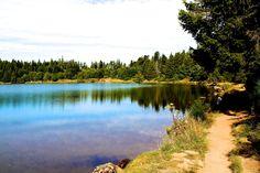Lac de Servières - Département du Puy-de-Dôme - www.auvergne.fr Nature Animals, Belle Photo, River, Mountains, Landscapes, Outdoor, Xmas, Places To Visit, Brittany