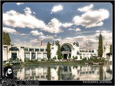 Pavilionul Austriac
