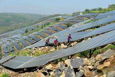 A 100% renewable grid isn't just feasible, it's already happening : RenewEconomy