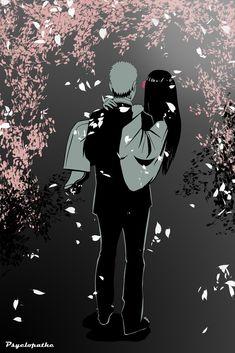「NH」/「psyclopathe」の漫画 [pixiv]