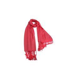 Pashmina Cereja com Glitter #pashmina #pashimina #modafeminina #fashion #scarf #scarfs