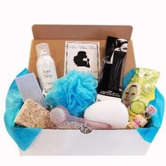 Pure Bliss Box (Spa & Pamper Only) - High quality spa products arrive at your door from some of the most exclusive companies out there. Bedroom Toys, Magazine Rack, Bliss, Spa, Pure Products, Decor, Decoration, Decorating, Deco
