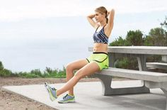 Do-Anywhere Moves | Hot Seat: Works core, quads, hamstrings, glutes
