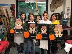 Paint Party, Day, Painting, Painting Art, Paintings, Painted Canvas, Drawings