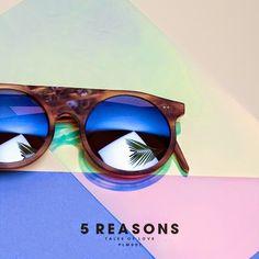 5 Reasons - Tales Of Love (feat. Patrick Baker) - Y Este Finde Qué