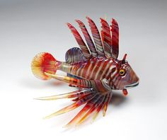 Jeremy Sinkus Art Market, Fish Tank, American Art, Glass Art, Marketing, Fishbowl, Aquarium, Aquarium Fish Tank, Water Tank