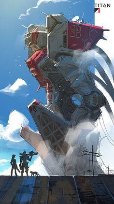 bot_t, B S on ArtStation at https://www.artstation.com/artwork/JZwan