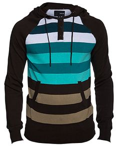ENGINE HOOD MENS SWEATER