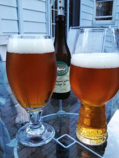 IPA Glassware, Does it Make a Difference