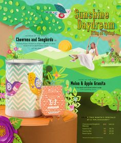 February warmer and scent if the month. Ember.scentsy.us