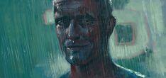 like tears in rain - praca na VariArt.org