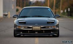 Featured Ride: Erik's 1994 Probe GT - Stance Is Everything Ford Probe Gt, Elle Marie, Sterling Grey, Mustang Mach 1, Mazda 6, Love Car, Vintage Trucks, American Muscle Cars, Cars