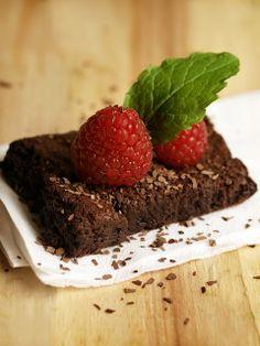 Ricetta Brownies Senza Uova