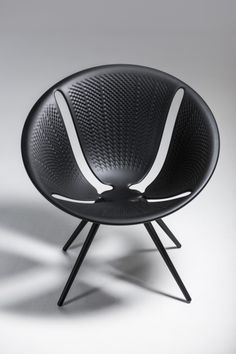 Diatom Chair / Ross Lovegrove / 2014
