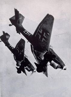 """<b>The Stuka</b>"""" - How The Fed Manipulates You Into Believing What It Wants ..."""