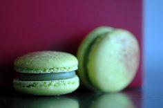 Bonbini!: festive macarons...