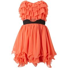 Gorgeous color...however I couldn't wear it because my torso is crazy long and this would then show my butt and tata
