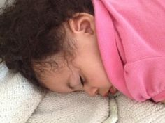 Six things you should know about children's naps
