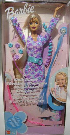 Original Barbie Doll, New Barbie Dolls, Barbie 2000, Barbie Fashionista Dolls, Barbie Toys, Barbie Dream, Vintage Barbie Dolls, Barbie And Ken, Barbie Bath