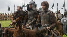 Netflix cancela a série 'Marco Polo' após sua segunda temporada