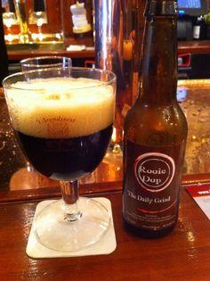 The Daily Grind - Rooie Dop (brewed at De Molen)