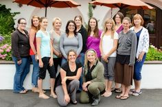 Birth Boot Camp Instructor Training | September 2013 | California Wrap-up | www.birthbootcamp.com