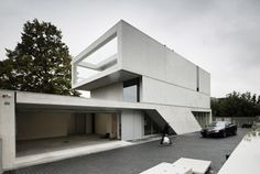 Lakeside House, Zurich