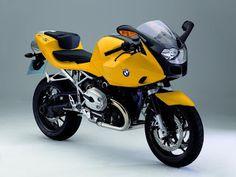 Fotos de Motos BMW