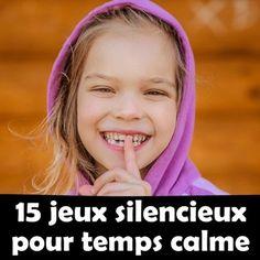 jeux calmes et silencieux                                                                                                                                                      Plus