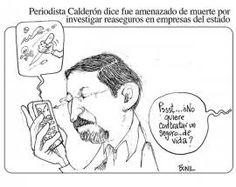 #CaricaturaDelDía, por #Bonil Las noticias del día en: www.eluniverso.com