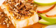 Best Caramel-Apple Cheesecake Dip