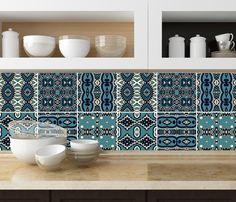 Adesivos para azulejo | Decoreacasa