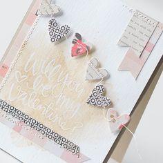 February Card Kit Reveal!