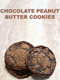A chocolaty twist on a traditional favorite. Gluten Free.