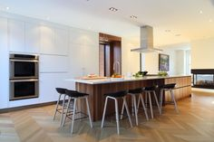 McDougall Kitchen by Cuisines Steam