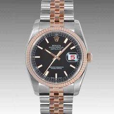 ロレックスコピー オイスターパーペチュアル デイトジャスト116231 ブランドコピー スーパーコピー 腕時計コピー