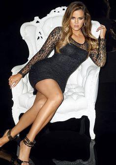 khloe kardashian photo shoot | Khloe Kardashian also did some excellent posing.