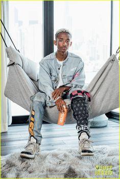 Afro Punk Fashion, Mens Fashion, Beastie Boys, Will Smith, Jaden Smith Fashion, Mode Hip Hop, Custom Denim Jackets, Vaporwave, Skateboard