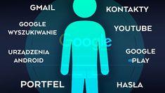 Co tak naprawdę wie o tobie Google Techno, Google, Youtube, Cos, Techno Music, Youtubers, Youtube Movies