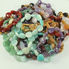 Vibrational Energy Bracelets ON SALE Attract healthy vibes to your life.