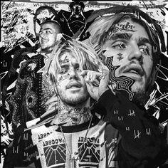 Lil Peep Lil Peep Sex With My Ex poster wall decor photo print 24 Lil Peep Beamerboy, Bo Peep, Lil Peep Hellboy, Hip Hop, Dibujos Tattoo, Grand Art, Photo Print, Jr Art, Goth Boy