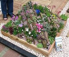 alpine garden design | for the home | pinterest | gardens and